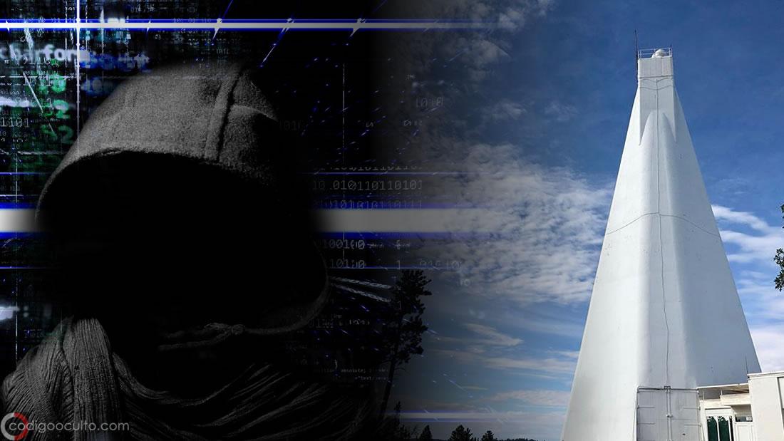 Informante revela la «verdadera» razón del cierre del Observatorio Solar por el FBI