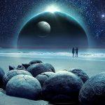 La conciencia humana en el universo: «Es como el espacio-tiempo antes de la relatividad general»