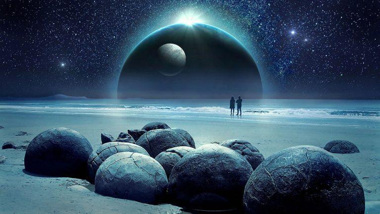 Resultado de imagen para lineas de tiempo y espacio, en el universo