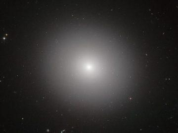 Las extrañas galaxias que dejan de formar estrellas: Se hallan nuevas pistas para entenderlas