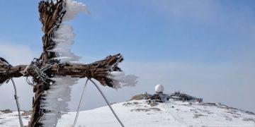 Monte Hermón: conspiración y ocultismo en el llamado «portal» de los Ángeles Caídos