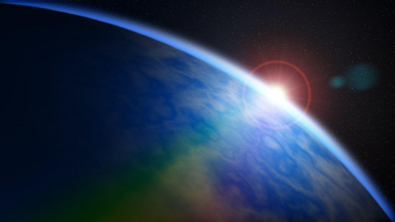 Planetas acuáticos podrían soportar la vida como los planetas rocosos