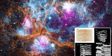 Pasta nuclear: Este podría ser el material más fuerte del universo