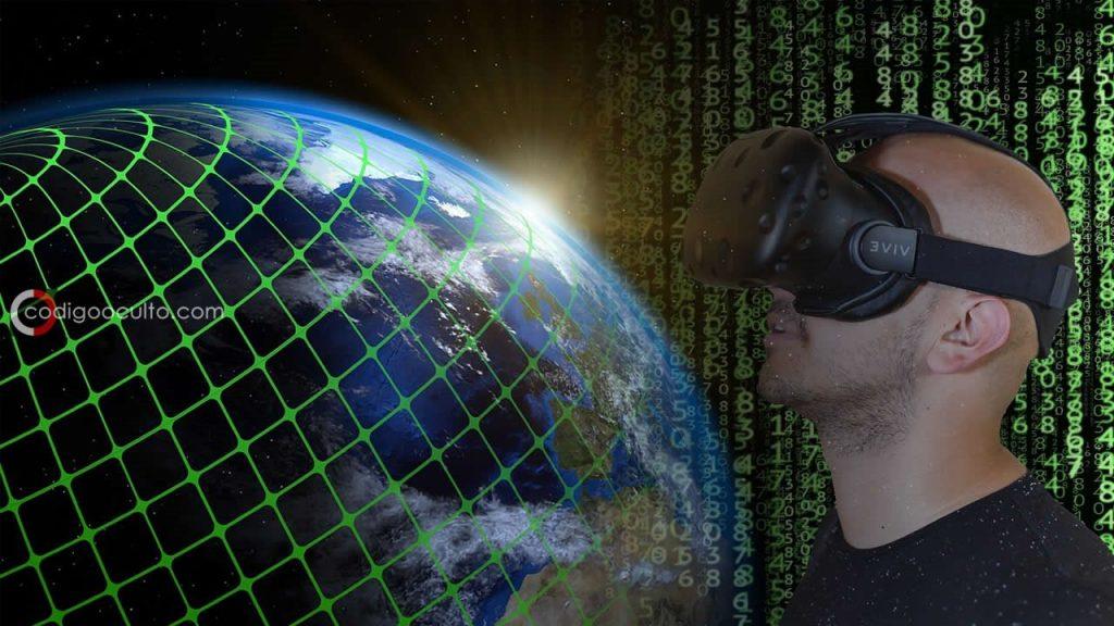 Famoso hacker cree que vivimos en una simulación, y quiere escapar de ella de una forma «singular»