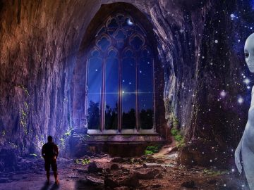 Razones por las que los extraterrestres inteligentes se esconderían de la humanidad