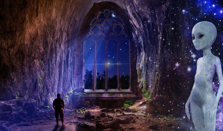 Razones por las que los extraterrestres se esconden de la humanidad