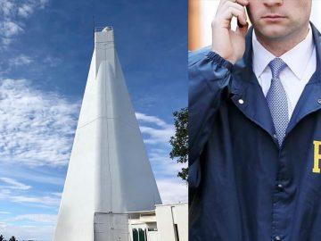 Registros del FBI revelan la razón del cierre del Observatorio Solar