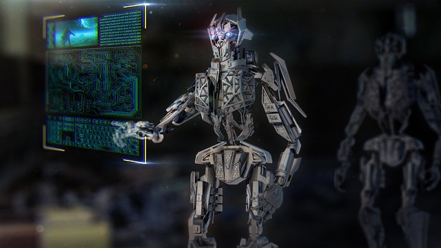 Una superinteligencia alienígena podría haberse desarrollado en otros lugares del universo.