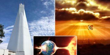 Teóricos de la conspiración temen llegada de una gran erupción solar tras el cierre del Observatorio Solar Nacional