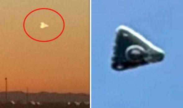 Resultado de imagen de tecnología inversa de naves alienígenas