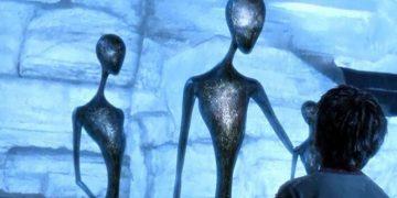 Una revolución de la inteligencia artificial podría estar ocurriendo en otros lugares del universo