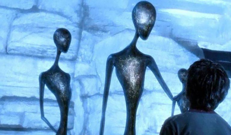 Inteligencia artificial «alienígena» podría existir en otros lugares del universo