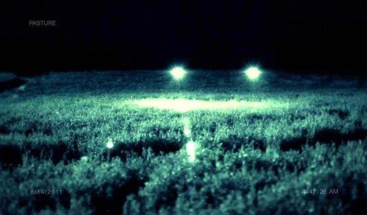Departamento de Defensa realizó pruebas secretas en una famosa área de avistamientos OVNI