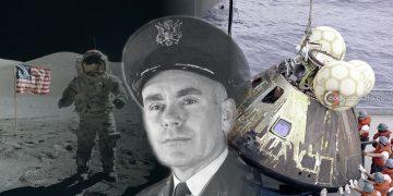 Alienígenas colaboraron en la misión Apolo 13, dice ex coronel de la USAF