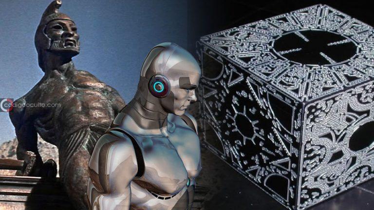 Antiguos griegos predijeron los robots asesinos, la inteligencia artificial y la tecnología moderna, dice profesora de Stanford