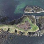 Antiguos pictos crearon un lenguaje escrito hace 1.700 años en Escocia