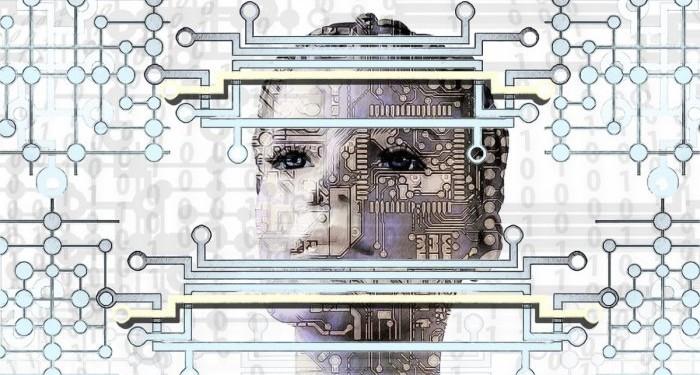Vida cuántica artificial