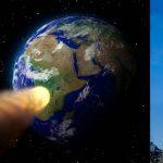 Asteroide más grande que el Big Ben acelera hacia la Tierra a 60.000 kilómetros por hora