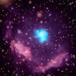 Astrónomos descubren el púlsar más joven de la Vía Láctea