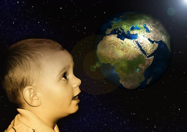 El primer bebé humano podría nacer en el espacio dentro de 6 años