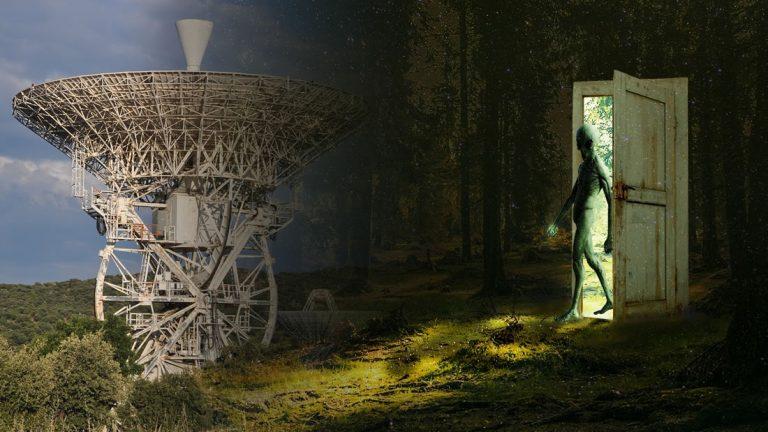 Científico ruso admite existencia de vida extraterrestre inteligente