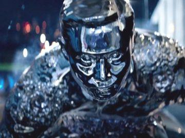 Científicos chinos construyen un robot que cambia de forma, inspirado en «Terminator»