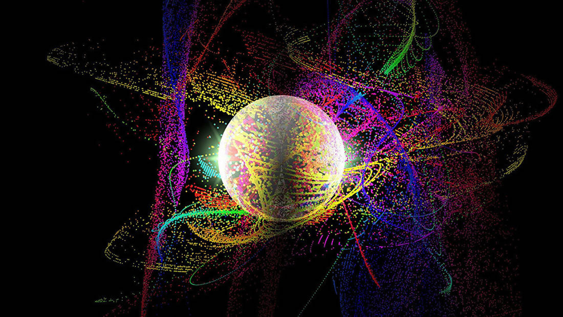 Científicos confirman que el electrón es perfectamente esférico