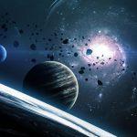 Confirman colisión entre dos galaxias satélite en la Vía Láctea