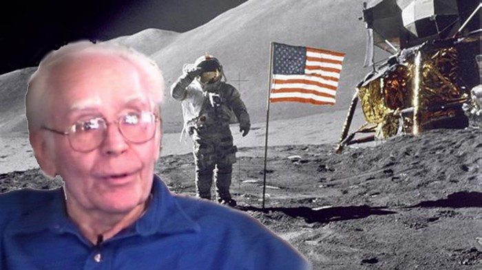 Coronel Ross Dedrickson reveló algunos «secretos» de la misión Apollo 13