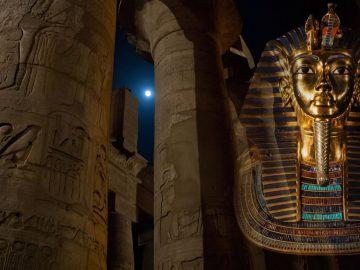 El Oro y civilizaciones antiguas: el poder sobrenatural del preciado metal