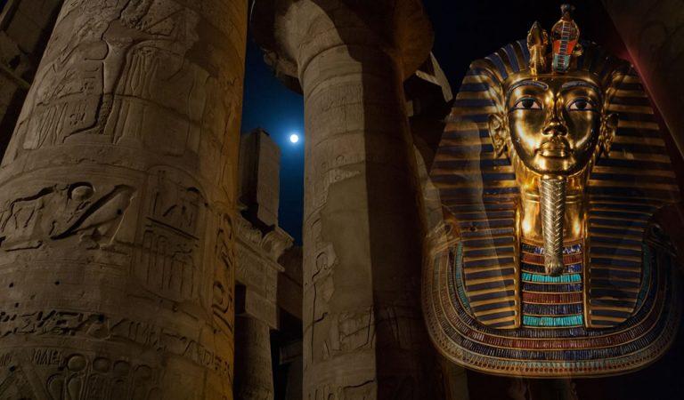 El Oro y las civilizaciones antiguas: el poder sobrenatural del preciado metal