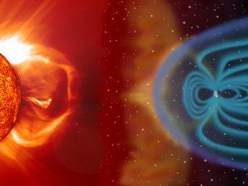 Este nuevo método podría predecir las erupciones solares
