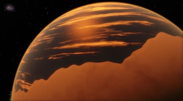 El gran número de exoplanetas conocidos ofrece oportunidades interesantes para encontrar biosignatures, marcadores químicos que indican signos de vida, indicó un científico