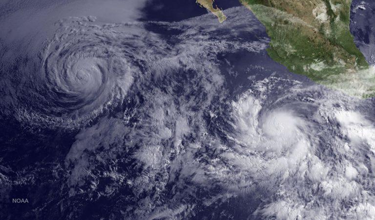 Huracán Willa sube a categoría 4 y es considerado «extremadamente peligroso» para México