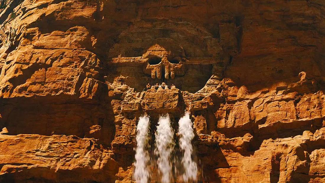 Las «Guerras del Agua» se lucharán en estos lugares en el futuro