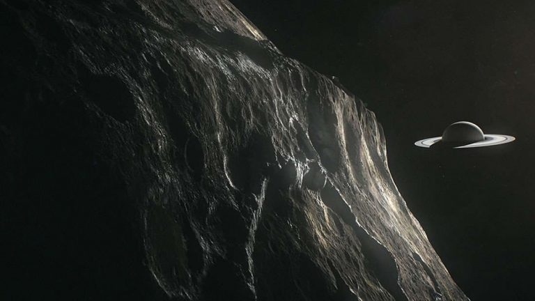 Las lunas pueden tener lunas y se llaman «moonmoons» o «lunas lunares»