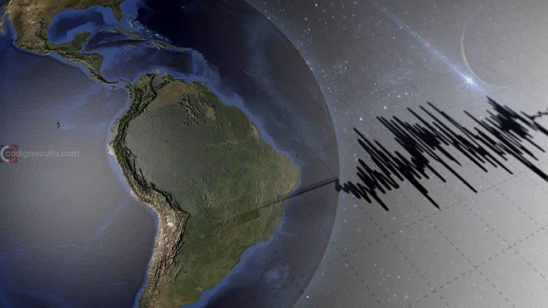 Ola de fuertes sismos sacude América en menos de un día