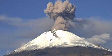 Popocatépetl: Emisiones de ceniza y explosiones generan alerta