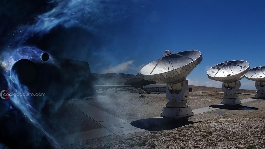 ¿Por qué no hemos hallado extraterrestres de forma oficial? Es posible que no estemos mirando lo suficiente.