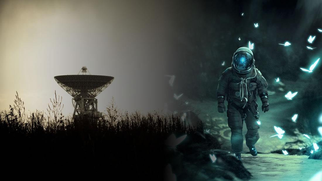¿Qué debemos hacer si encontramos extraterrestres? Un nuevo informe lo establece
