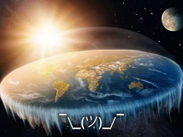¿Qué pasó con la misión terraplanista hacia el «fin del mundo»?