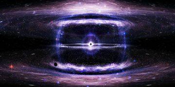 ¿Se está filtrando la gravedad de nuestro universo a otras dimensiones?