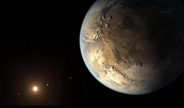 Según científicos, todas las misiones de la NASA deberían estar buscando vida extraterrestre