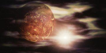 Sonda buscará señales de vida en la atmósfera de Venus