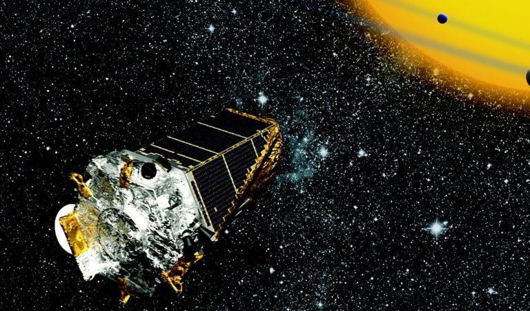 Telescopio Kepler ha visto sus posibles últimos planetas más allá del Sistema Solar