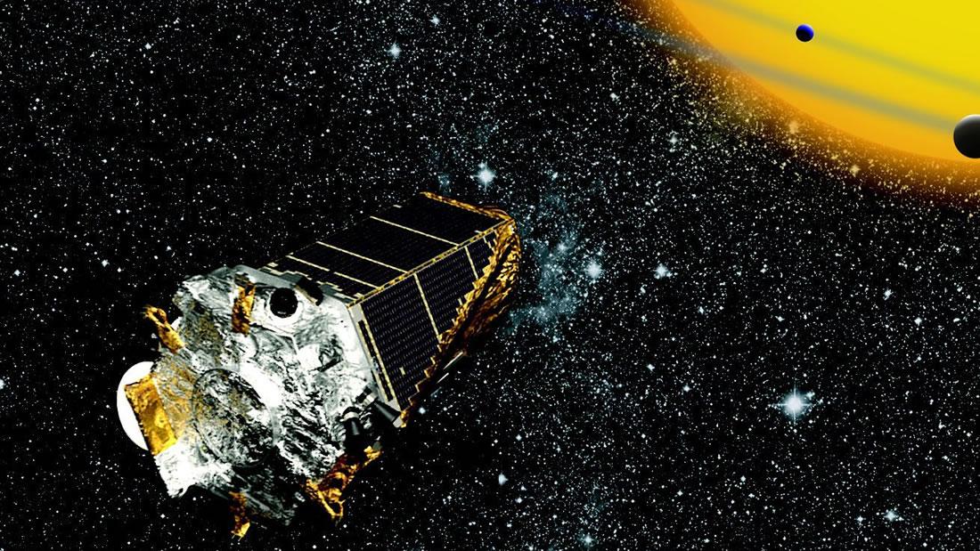 Telescopio Kepler ha visto los posibles últimos planetas más allá del Sistema Solar