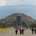Túnel al «inframundo» hallado bajo Teotihuacán escondió un secreto por más de 1.000 años