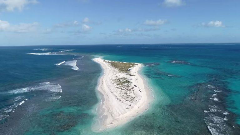 Una isla de Hawaii ha desaparecido por completo de la faz de la Tierra