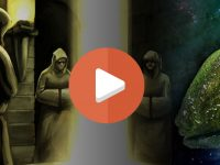 ¿Youtube se cayó por un vídeo prohibido de un extraterrestre «reptiliano»?