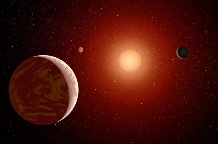 ¿Podrían las estrellas en universos paralelos con diferentes constantes físicas aún albergar planetas potencialmente habitables?